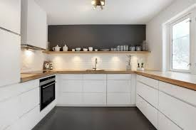cuisine marron et blanc cuisine marron et blanc 3 comment repeindre une cuisine id233es