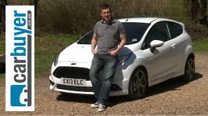 ford focus carbuyer ford st hatchback 2013 review carbuyer
