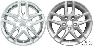 ford fusion hubcap 2010 ford fusion chrome wheel skins hubcaps simulators wheelcovers
