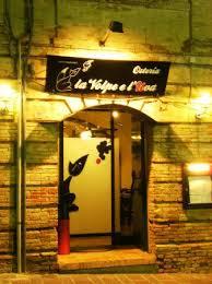university of virginia l la volpe e l uva cupello restaurant reviews phone number