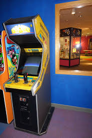arcade heroes the strong museum of play exhibits review july 2017
