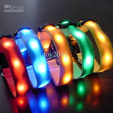 collar light for small dogs glow led cat dog collars pet flashing light up safety collar do dog