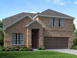 New Houses For Sale Houston Tx The Chestnut 4021 Model U2013 3br 2 5ba Homes For Sale In Richmond