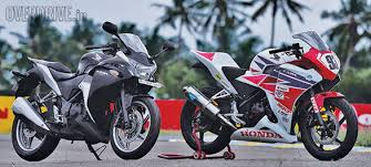 cbr bike price in india inside the honda cbr 250r race bike overdrive