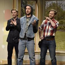 How To Be On Property Brothers Ryan Gosling Property Brothers Snl Skit Popsugar Home