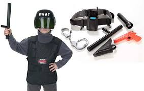 Swat Team Halloween Costume Twelve Unfortunate Toddler Halloween Costumes Thingamababy