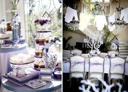 purple baby shower themes kara s party ideas pretty purple girl baby shower planning