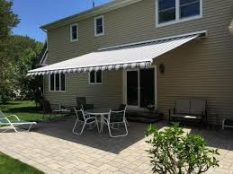 Durasol Awnings Retractable Awnings Outdoor Living Spaces Eau Claire Wi Asher
