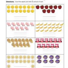 Grade 1 Counting To 20 Worksheets All Worksheets Counting To Twenty Worksheets Printable