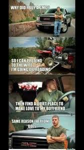 Truck Memes - truckmemes stuff too cool for trucks