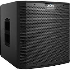 subwoofers on sale black friday powered stage subwoofers guitar center