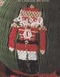 116 best smocked ornaments images on heirloom sewing