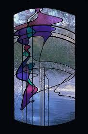 front door leaded glass best 25 modern stained glass panels ideas on pinterest modern