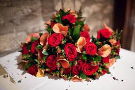 Wedding Flower Autumn Wedding Flower Trends The Rose Shed