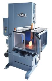 doall band saw blades