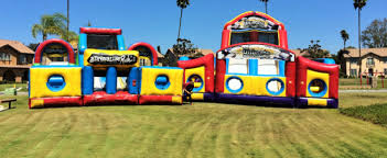 used jump inflatables for sale or trade