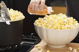 amazon com franklin u0027s gourmet popcorn whirley pop stovetop