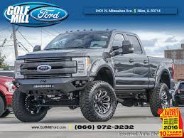 Ford Mustang Black Widow New F 150 Or F 250 Super Duty For Sale Golf Mill Ford