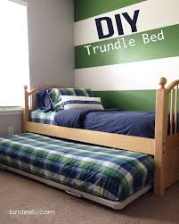 diy trundle bed  change room and tutorials with  from pinterestcom