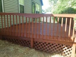 grants painting deck and fence staining and sealing