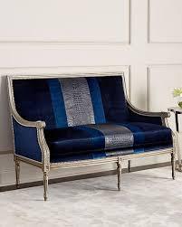 Settees Furniture Designer Sofas U0026 Settees At Neiman Marcus
