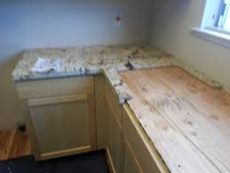 Kitchen Cabinet Plywood Yes Ikea Cabinets Easily Support Granite Use 3 4