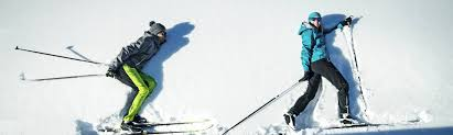 cross country skiing holiday in austria italy switzerland and