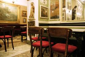 Berlin Wohnzimmer Der Stadt Kaffeekultur Das Sind Die Schönsten Kaffeehäuser Europas