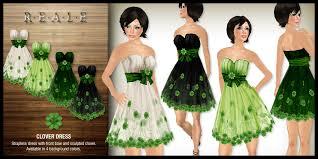 dresses reale