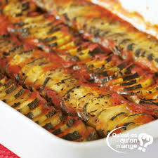 cuisiner des courgettes au four recette des courgettes au four sur qu est ce qu on mange qu est