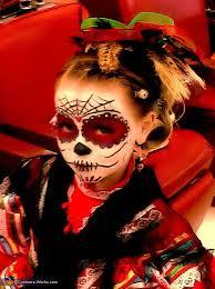 catrina costume day of the dead la catrina costume photo 3 3