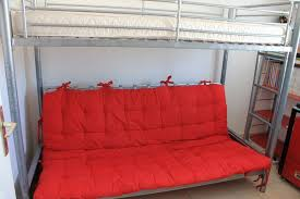 lit mezzanine canapé lit mezzanine place canapé offres juin clasf