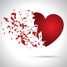 broken heart vectors photos and psd files free download