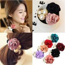hair bands for women hair bands ponytail buy cheap hair bands ponytail from banggood