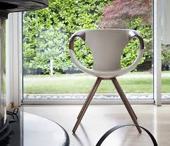 Contemporary Dining Chairs Uk The 917 Chair Modern Designer Wharfside