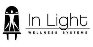 in light wellness systems in light wellness systems trademark of in light wellness systems