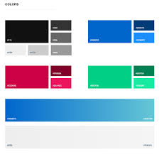 a free web style guide template for sketch rafal tomal