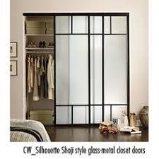 Sliding Glass Mirrored Closet Doors Sleek Sliding Doors Closets Ikea Doors Pinterest Sliding