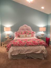 Pbteen Design Your Room by Lilly Pulitzer And Pottery Barn Teen Comforter With Monogrammed