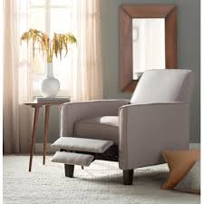 Recliner Chair Small Small Bedroom Recliner Chairs Wayfair