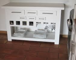 commode de cuisine fabriquer meuble cuisine gallery of fabriquer ses meubles de