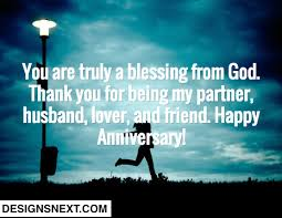 New Wedding Anniversary Message To New Wedding Anniversary Message To My Husband With Husband Lover