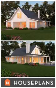 modern farm house plans modern and traditional plan 888 7 the farmhouse of your dreams