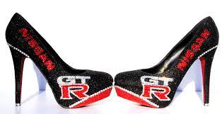nissan gtr accessories south africa nissan skyline gtr heels on storenvy