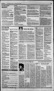 Lansing State Journal Home State Journal From Lansing Michigan On July 24 1992 Page 14