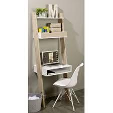 etagere sur bureau sobuy frg111 wn étagère de rangement bibliothèque avec bureau