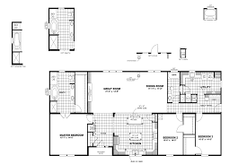 10 great manufactured home floor plans destiny homes floor plans