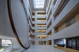 stuttgart architektur bildergalerie zu ministeriumsbau staab in stuttgart fertig