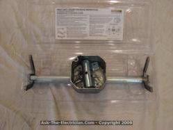 Ceiling Fan Hanging Bracket by Installing Ceiling Fan Bracket 59 Ceiling Fan Mounting Bracket