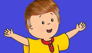 We Re Sorry Meme - we photoshopped caillou with different hairstyles and we re sorry